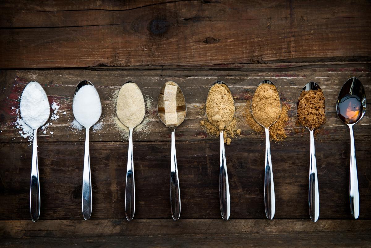Захарта е в почти всички продукти, които приемаме в ежедневието си. Трябва да сме много внимателни каква и колко приемаме.