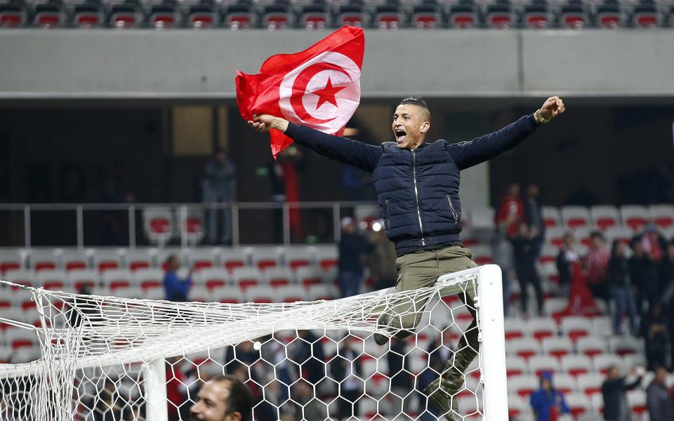 Тунис с втора минимална победа над друг участник на Световното