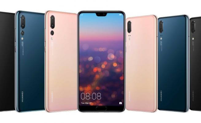 Huawei измести Apple и е втора при смартфоните