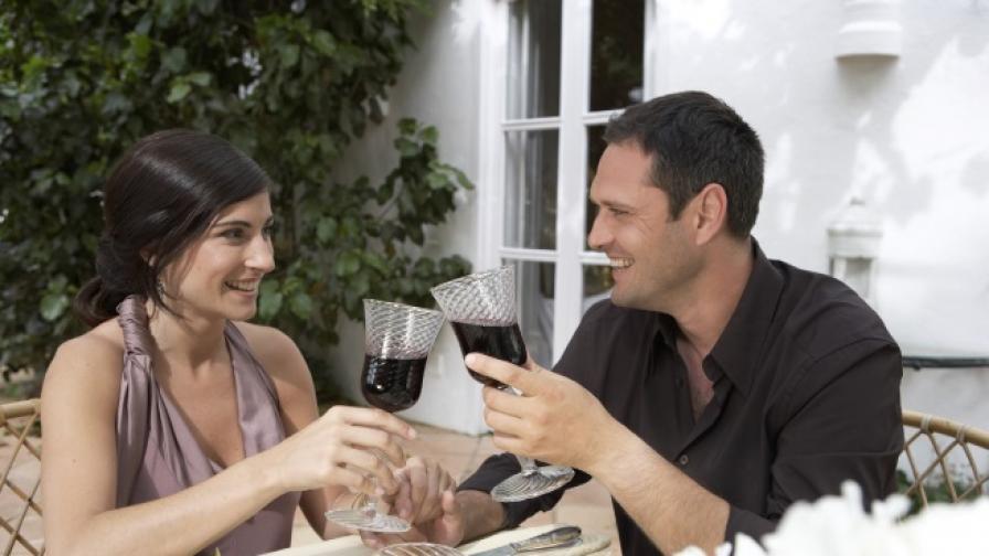 <p>Не трябва да изпиваме повече от три чаши вино седмично</p>