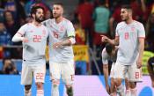 Атлетико клъвна Реал: При нас Иско няма да излиза от терена