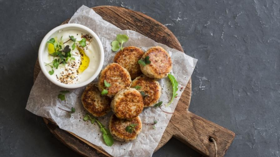 3 нови рецепти за кюфтета – БЕЗ картофи и кайма
