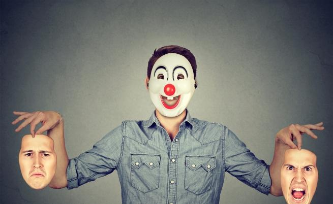 Сигнали, че имате работа с психопат (СНИМКИ)