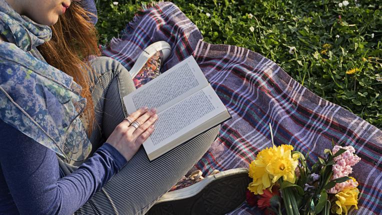 3 книги, които да прочетем по време на великденската почивка