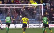 Скънторп се препъна отново в Лига 1