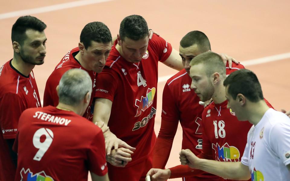 ЦСКА и Левски се класираха за финалния турнир за Купата на България