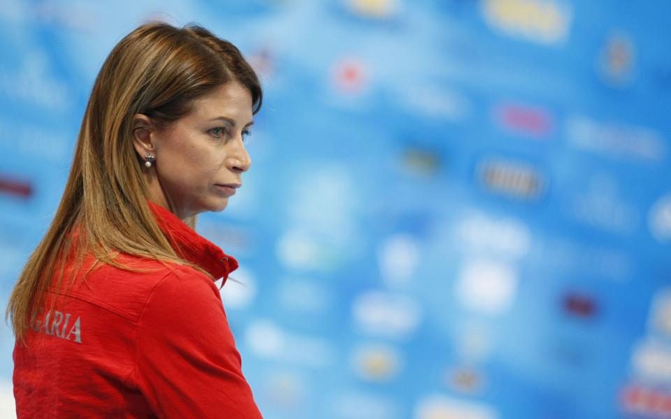 Весела Димитрова: Досега не сме получавали толкова висока оценка