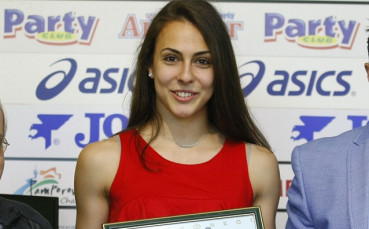 Мария Мицова с победа и загуба на международния турнир в София