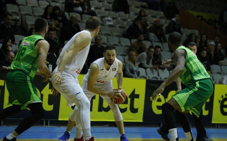 Левски си отмъсти на Берое... но на баскетбол