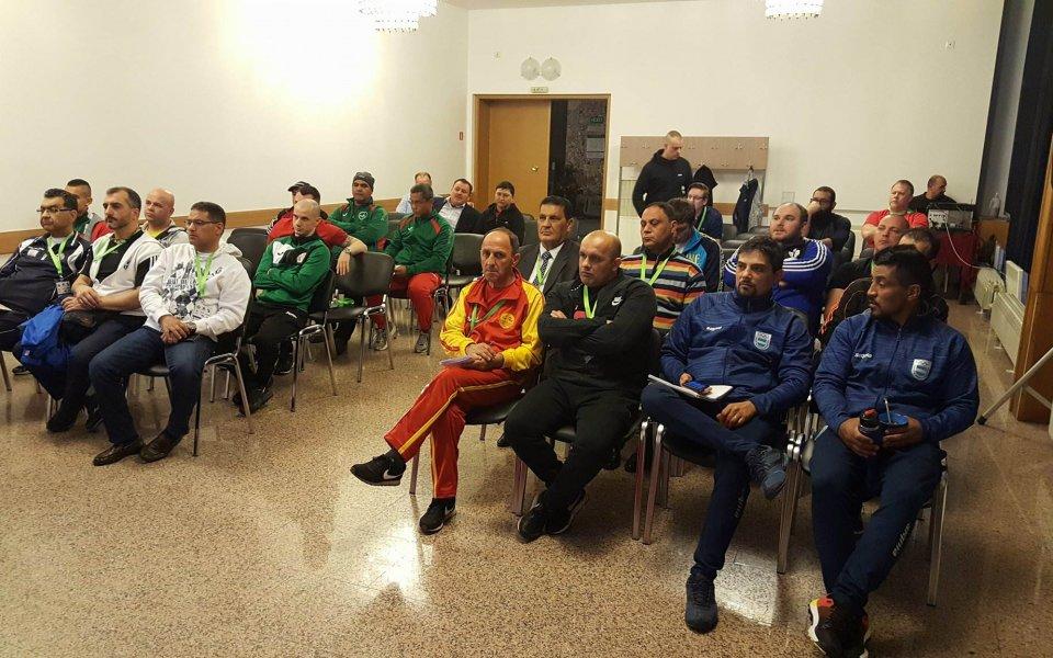 """Боксьори от 4 континента ще участват в турнира """"Емил Жечев"""""""