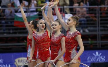 Ансамбълът пропуска Световната купа в Минск, Зафирова почва тренировки с отбора