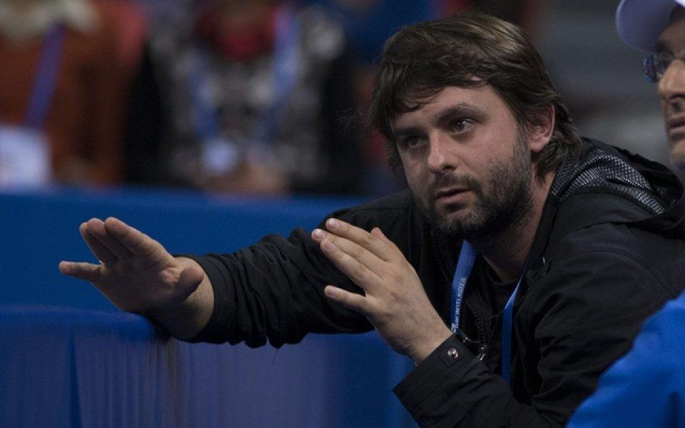 Тодор Енев: В Пловдив ще играем при отлични условия