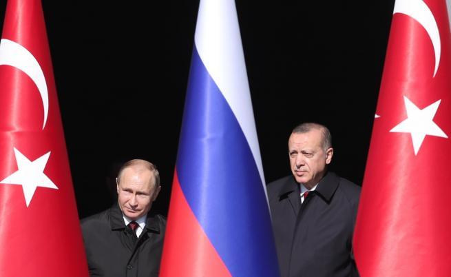 Експерт: Русия на Балканите се надценява, но Турция расте