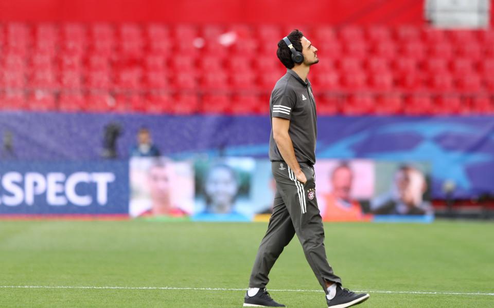 Байерн счупи испанския карък и гледа смело към полуфинал в Шампионската лига