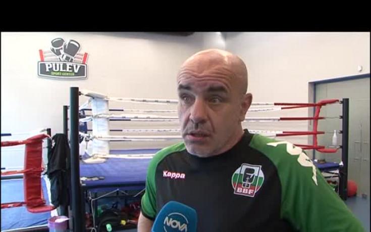 Един от първите треньори на Кубрат: Уверен съм, че ще бие