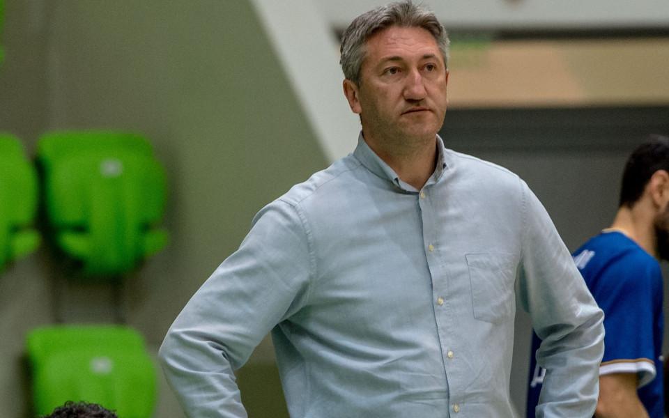 Петър Петров - Кемпа с емоционално отворено писмо за Спартак Плевен