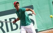 Андреев ще играе за бронза за младежката Олимпиада
