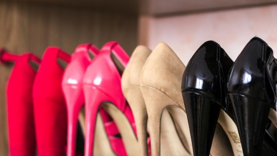 Обувките ни могат да изглеждат по-добре за по-дълго време.