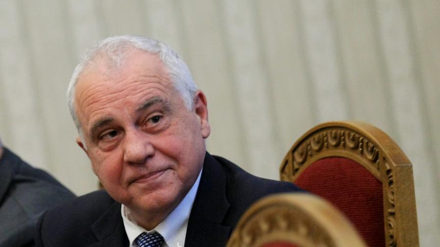 Атанас Кръстин е новият ни посланик в Москва