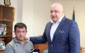 Министър Кралев награди медалистите от Европейското първенство по вдигане на тежести<strong> източник: ММС - Пресцентър</strong>