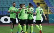 Черно море тренира без четирима за Витоша
