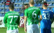 Денят на фауловете в Първа лига - Камбуров покоси Верея