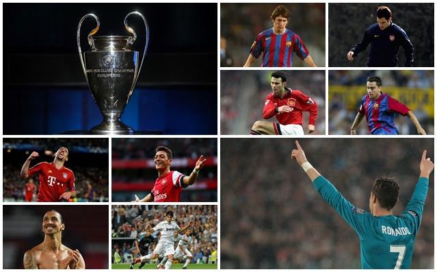 Шампионска лига<strong> източник: Gulliver/Getty Images, колаж: Gong.bg</strong>