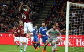 Милан не съумя да пречупи Сасуоло