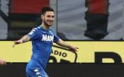 Милан откри още един потенциален заместник на Сусо