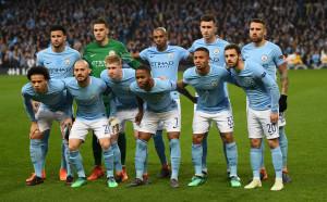 Манчестър Сити с уникален рекорд в Премиършип