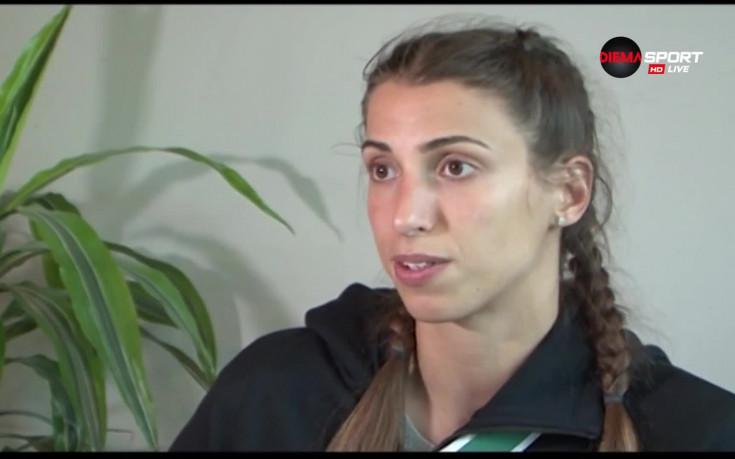 Елица Василева: Шокът, че трябва да се оперирам беше голям