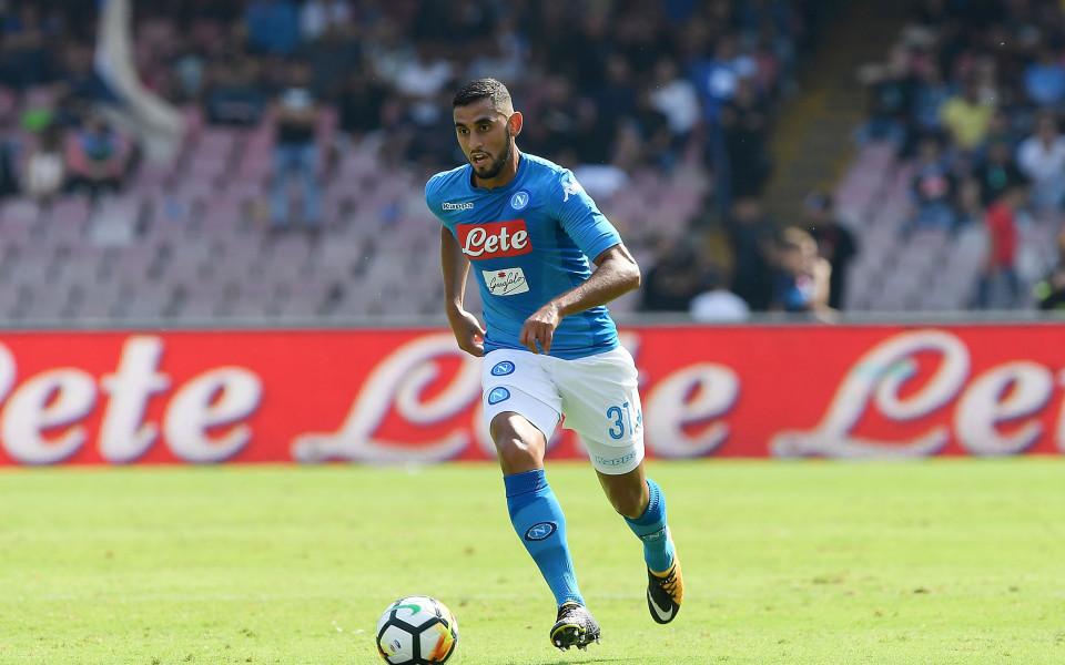 Юнайтед предложи 26 млн. паунда за играч на Наполи