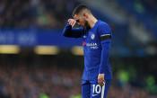 Азар: Петото място може да е добро за Челси