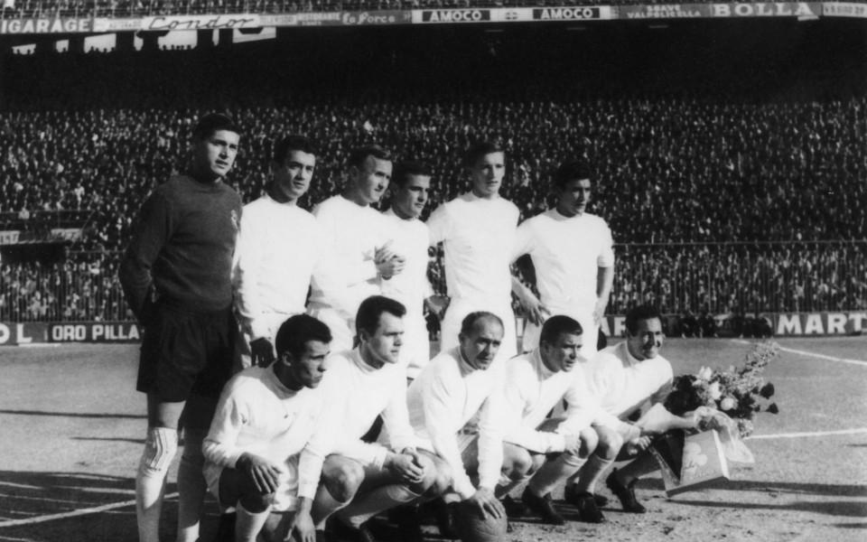 Футболистите, играли и за Реал, и за Юве