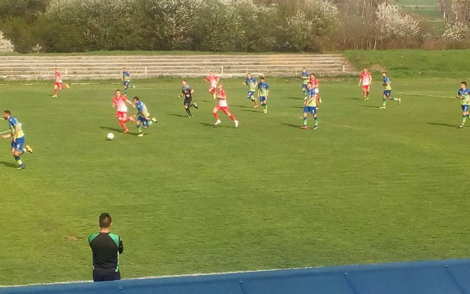Ботев Ихтиман завършва сезона с награждаване