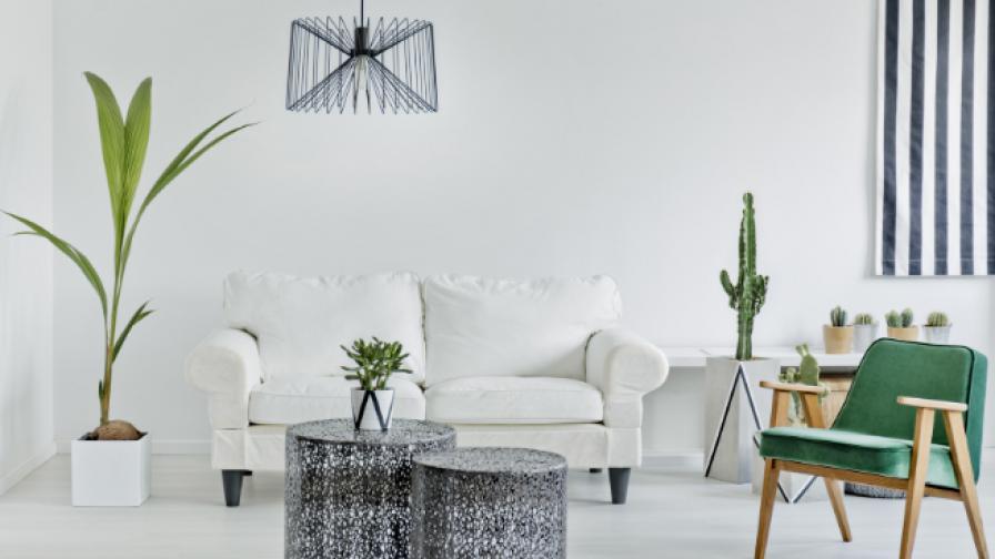 7 предимства на малкия апартамент пред голяма къща