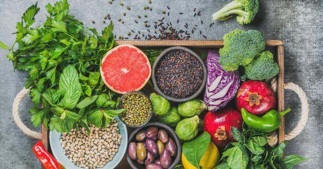 За да работи оптимално нашата диета и мазнините да се