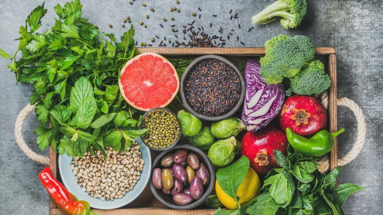Храните с отрицателен калориен баланс - топят мазнините и килограмите