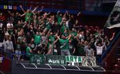 Босът на баскетболния ПАО извади отбора от Евролигата