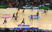Валенсия пречупи Баскония в дерби в Лига Ендеса
