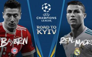 Байерн или Реал - кой ще стигне финала в Шампионска лига?