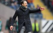 Хайнкес за наследника си Ковач: Отличен треньор