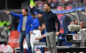 Шалке 04 продължи договора на треньора си до 2021 година