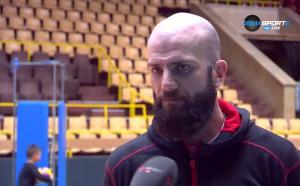Петър Христов: Победихме с отборна игра