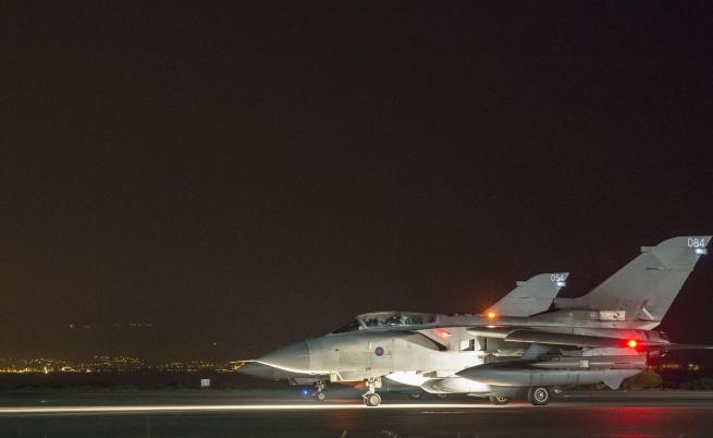 Братовчед на Асад: Русия и САЩ са договорили ударите