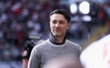 Нико Ковач потвърди, че Хамес остава в Байерн