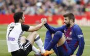 Барселона - Валенсия 2:1<strong> източник: БГНЕС</strong>