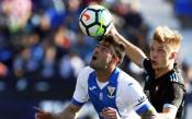 Реал Сосиедад и Леганес с минимални победи