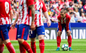 Атлетико Мадрид и Леванте<strong> източник: БГНЕС</strong>