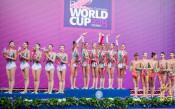 Ансамбълът на Италия грабна още два златни медала у дома си